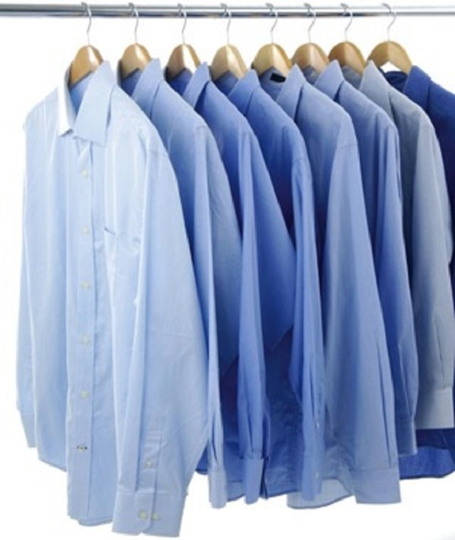 Full-service Dry Cleaners