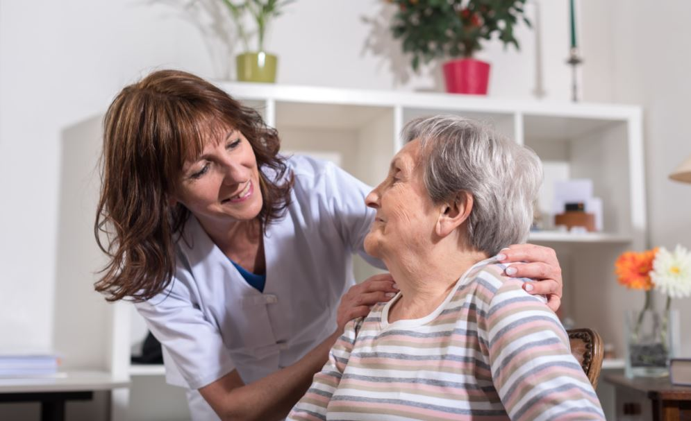 Top Rated Home Care Franchise in Atlanta