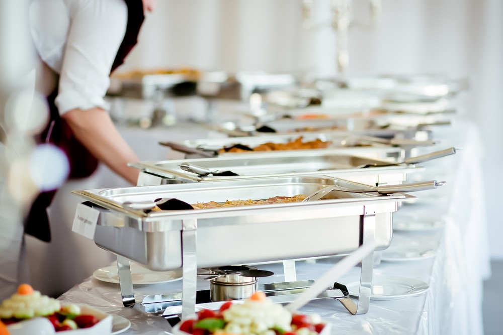 Established Catering Company