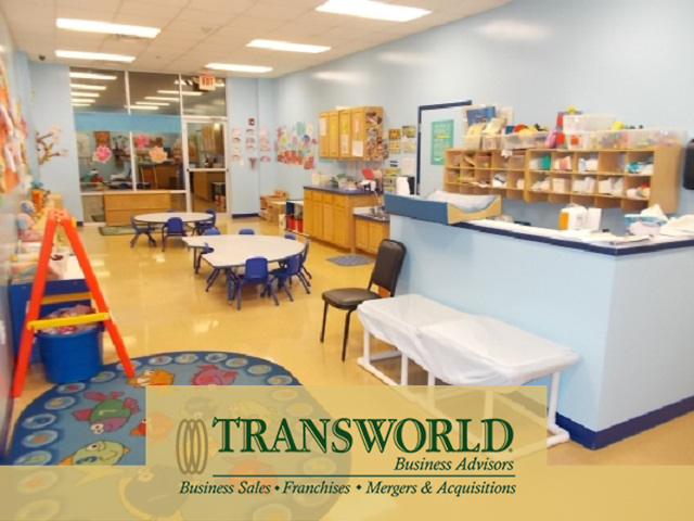 South Orlando First Class Child Care