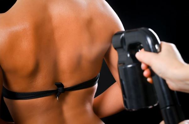 Own Your Own Beauty/Spray Tanning Busine