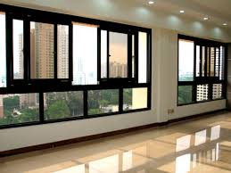 Specialty  Commercial Window Company