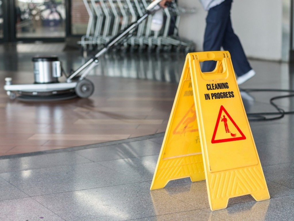 Las Vegas Hospitality Cleaning Services