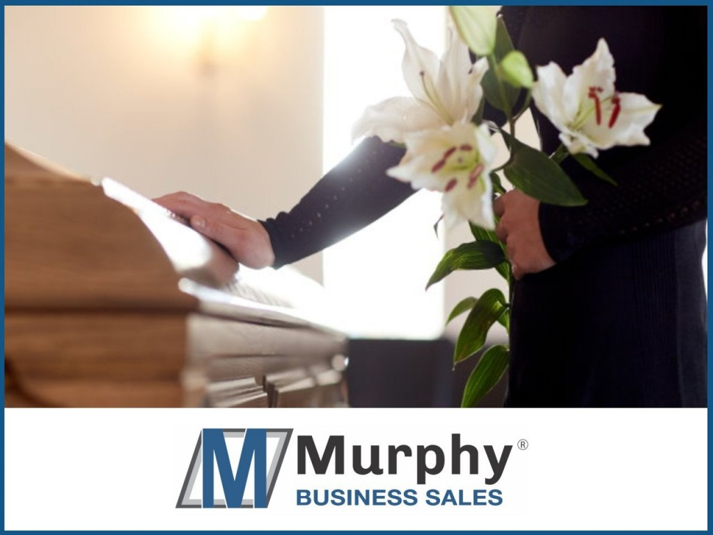 Price Reduced- Funeral Service Provider