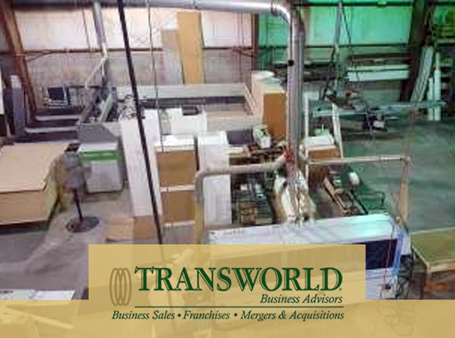 High End Custom Wood Products Manufactur