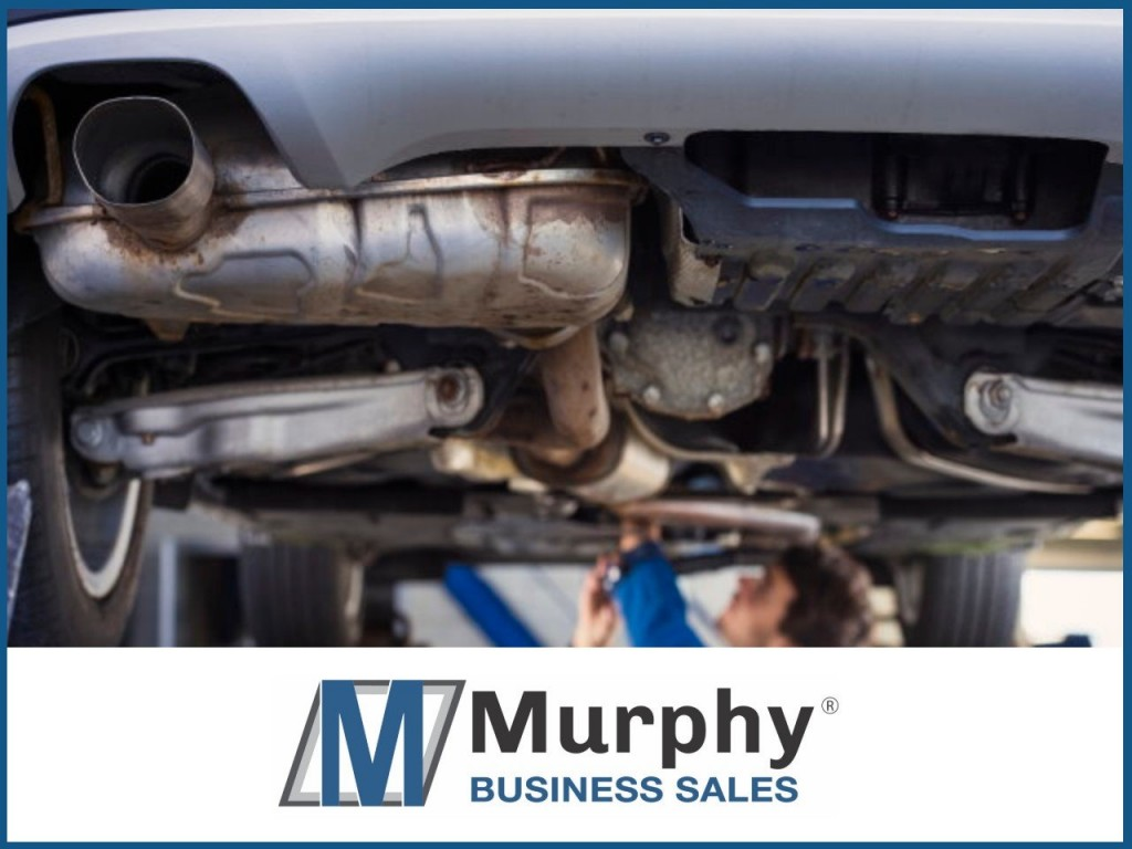 Nationally Known Auto Repair