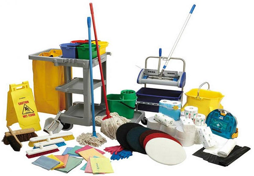 B2B Janitorial Supplies