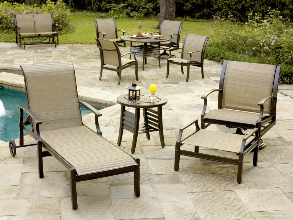 Home Outdoor Decor, Furniture/Install
