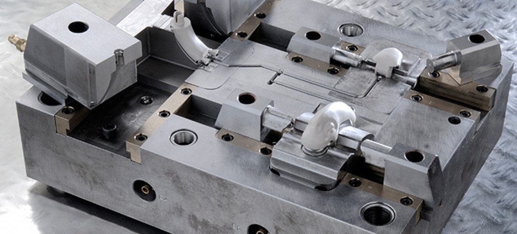 Highly Profitable Mold Manufacturer