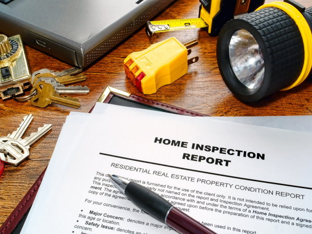 Price Reduced! Home Inspection Business