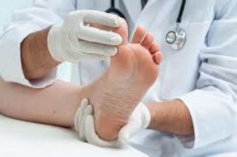 Established Podiatry Practice for sale