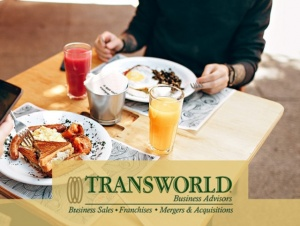 Fast Casual Englewood Breakfast & Lunch