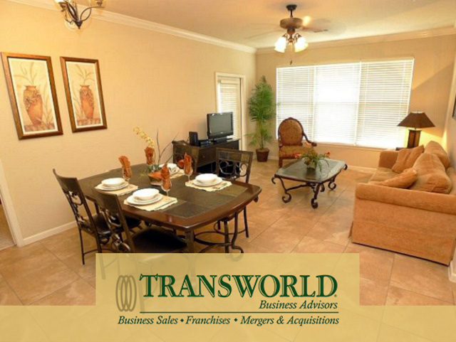 Orlando Vacation Rental Management Co