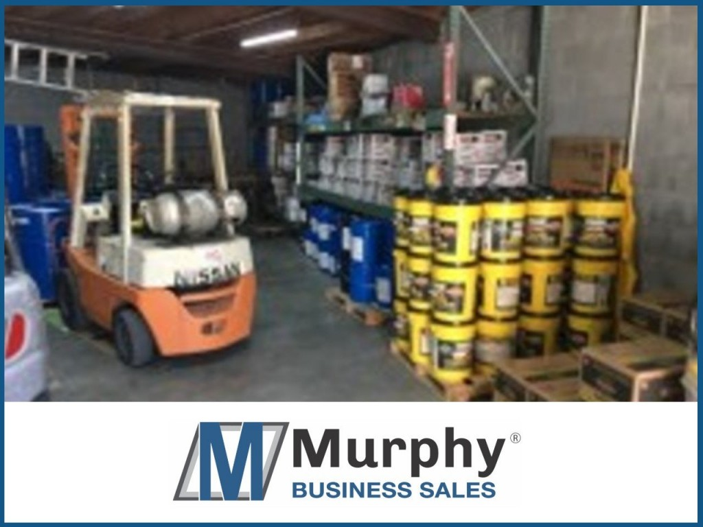 Wholesale Petroleum Products Distributor