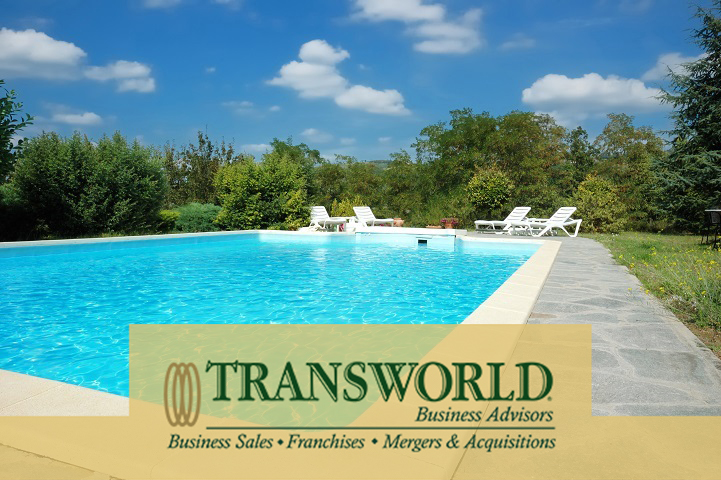 Pool Service & Retail Business St Lucie
