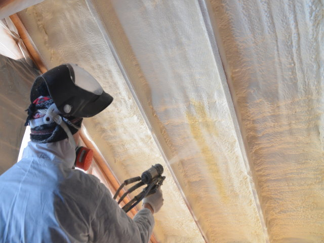 Successful Insulation Contractor