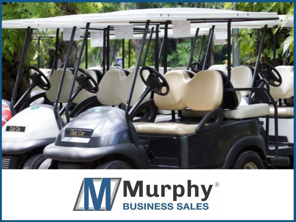 Golf Cart Dealer