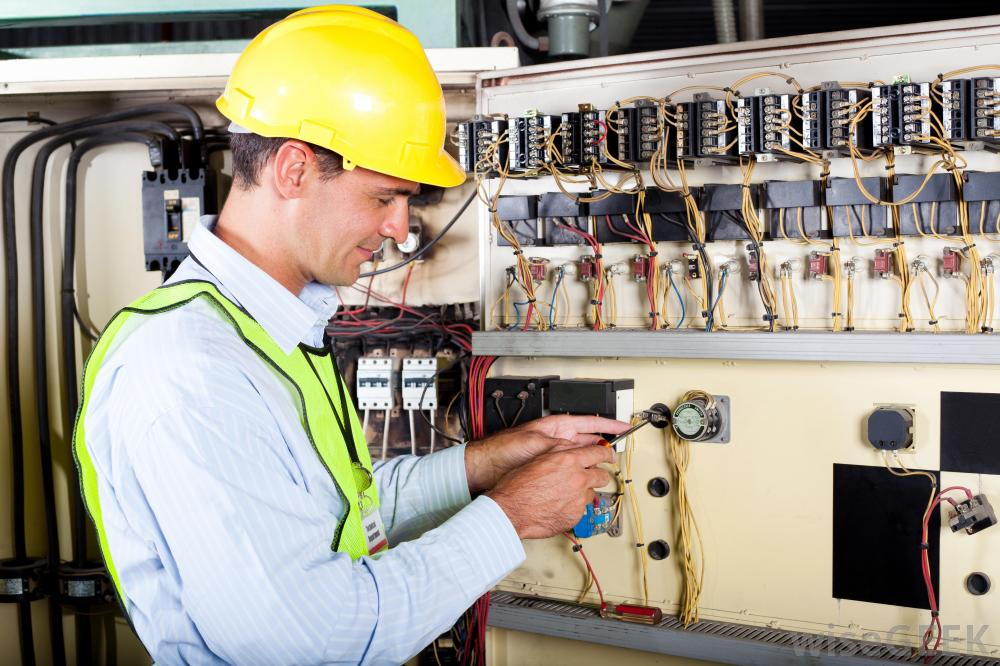 Profitable Electrical Contractor