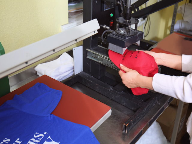 Profitable Screen Print Business