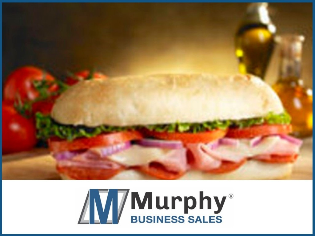 Sub Shop Sales over $10K a Week