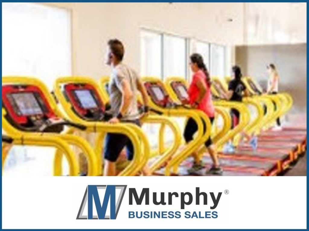 Fitness Center Franchise - Low Price