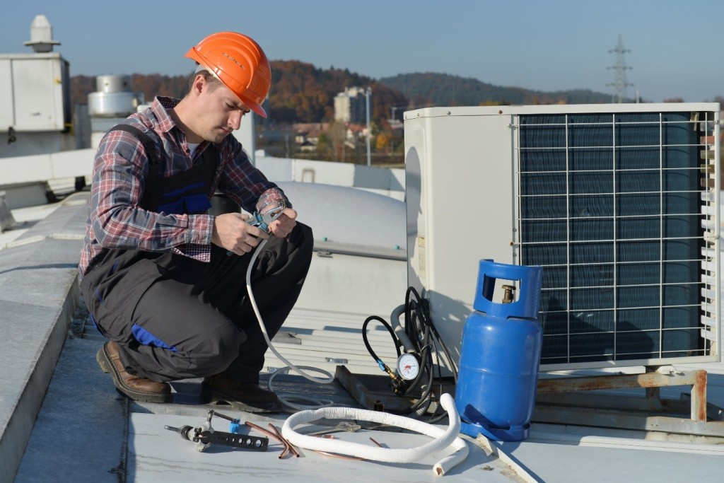 Well-Established Profitable HVAC