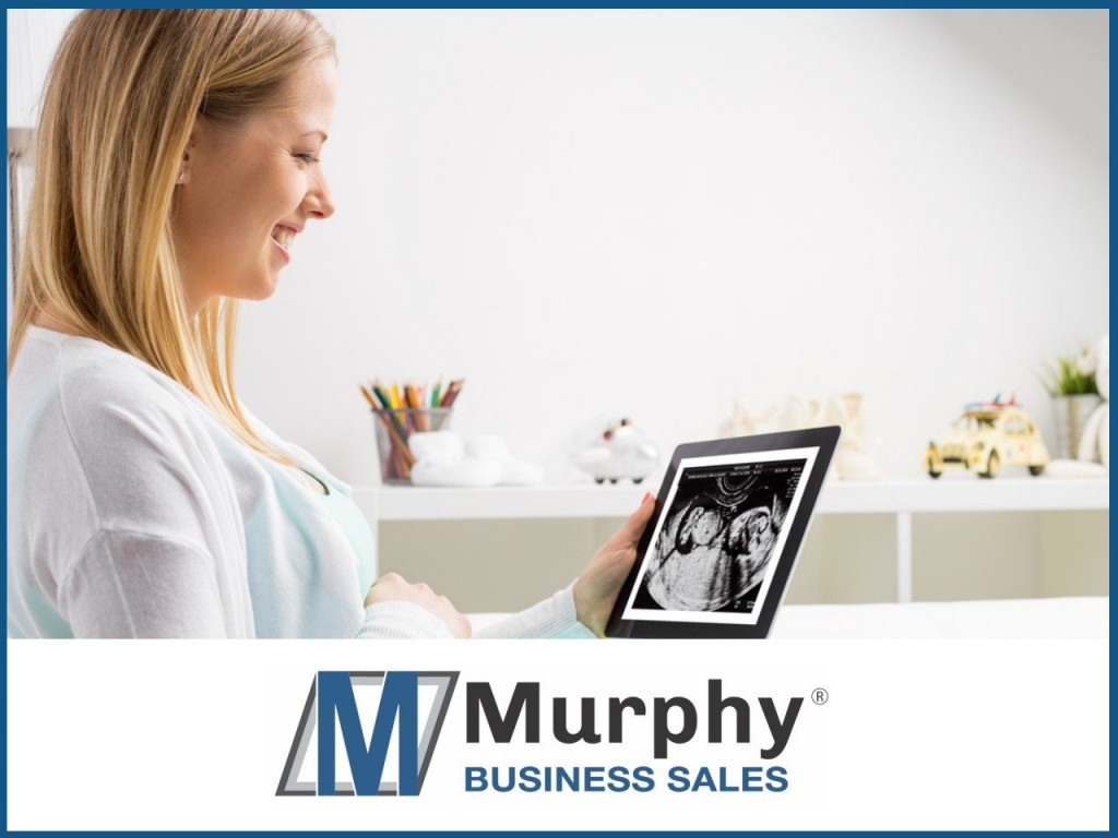 Baby Ultrasound Business