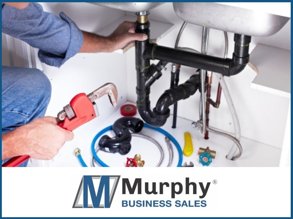 Successful Plumbing/Utility Company