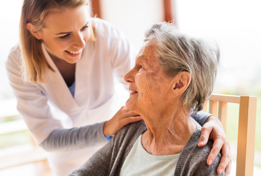 Top Rated Private Duty Home Care in OC
