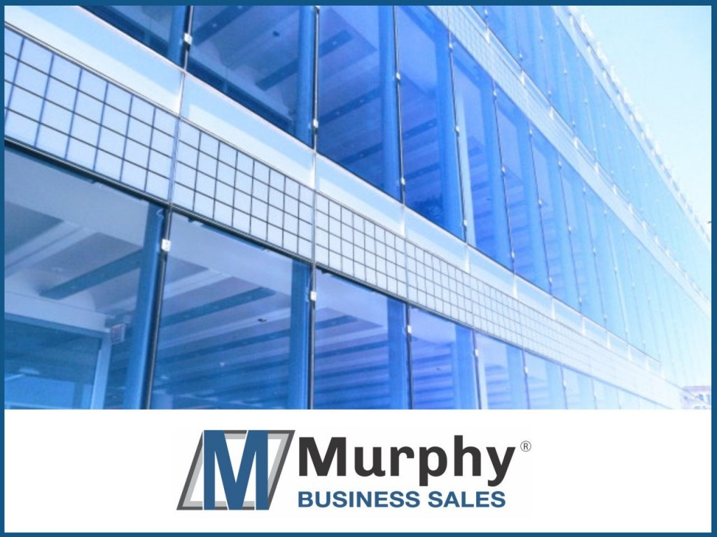 High Growth Commercial Glass & Mirror