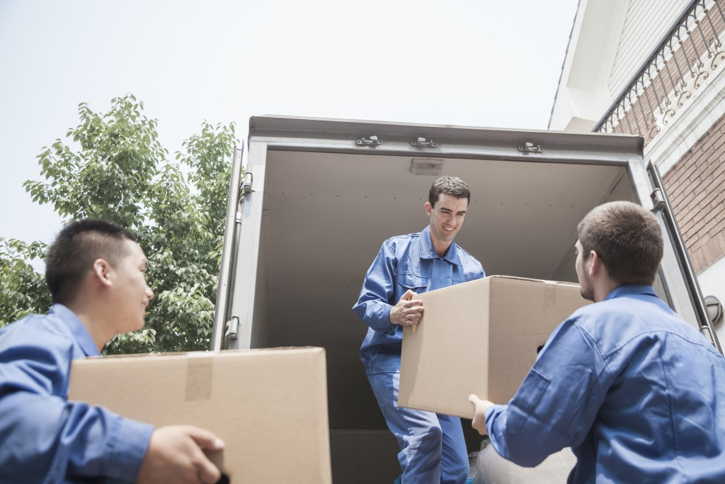 Established, Highly Rated Moving Company