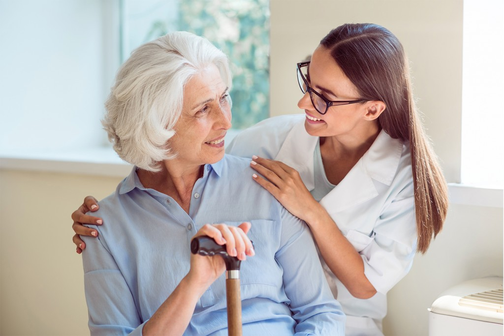 Private Duty Home Care Franchise