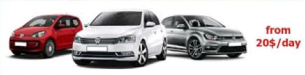 Independent Car Rental Agency In Miami