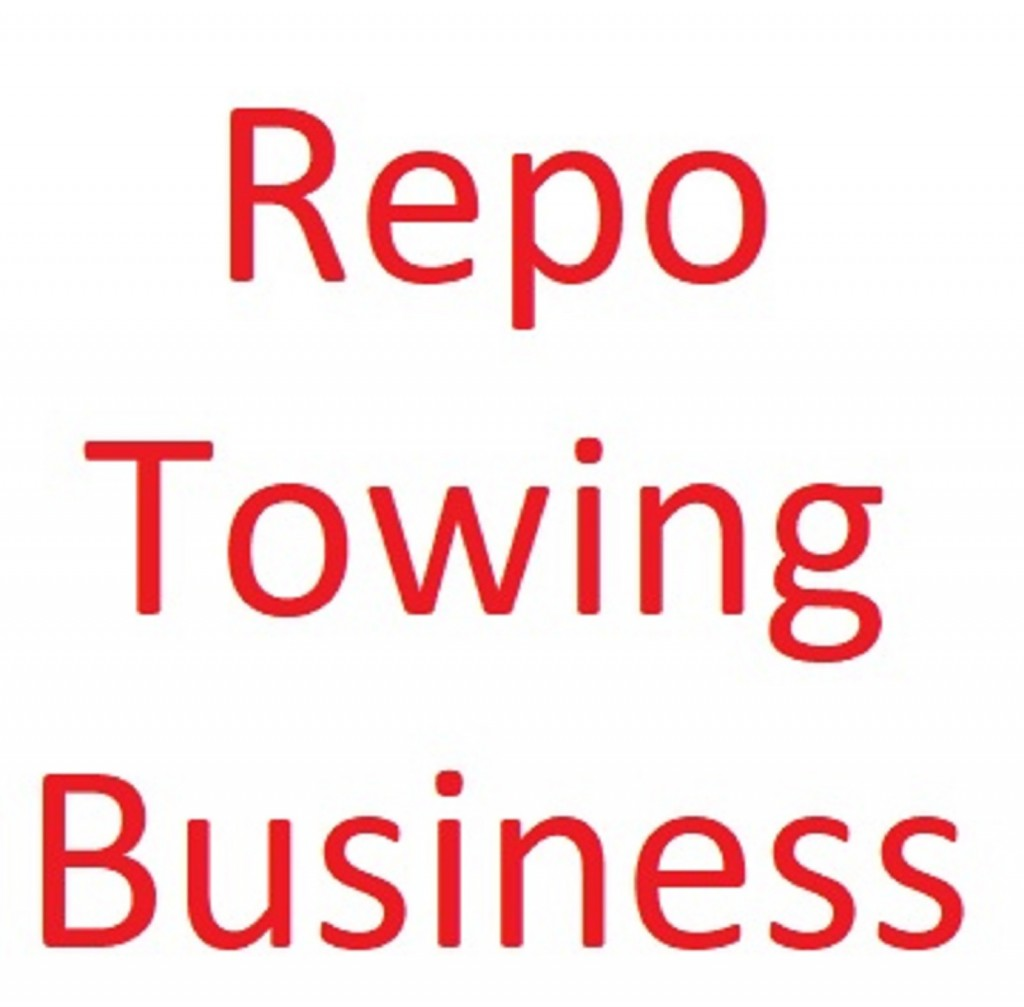 Repossession Towing  Asset Recovery
