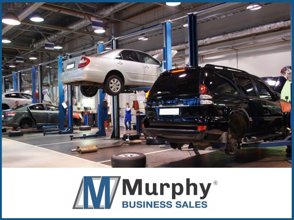 Top Brand Auto Repair Shop-Multi