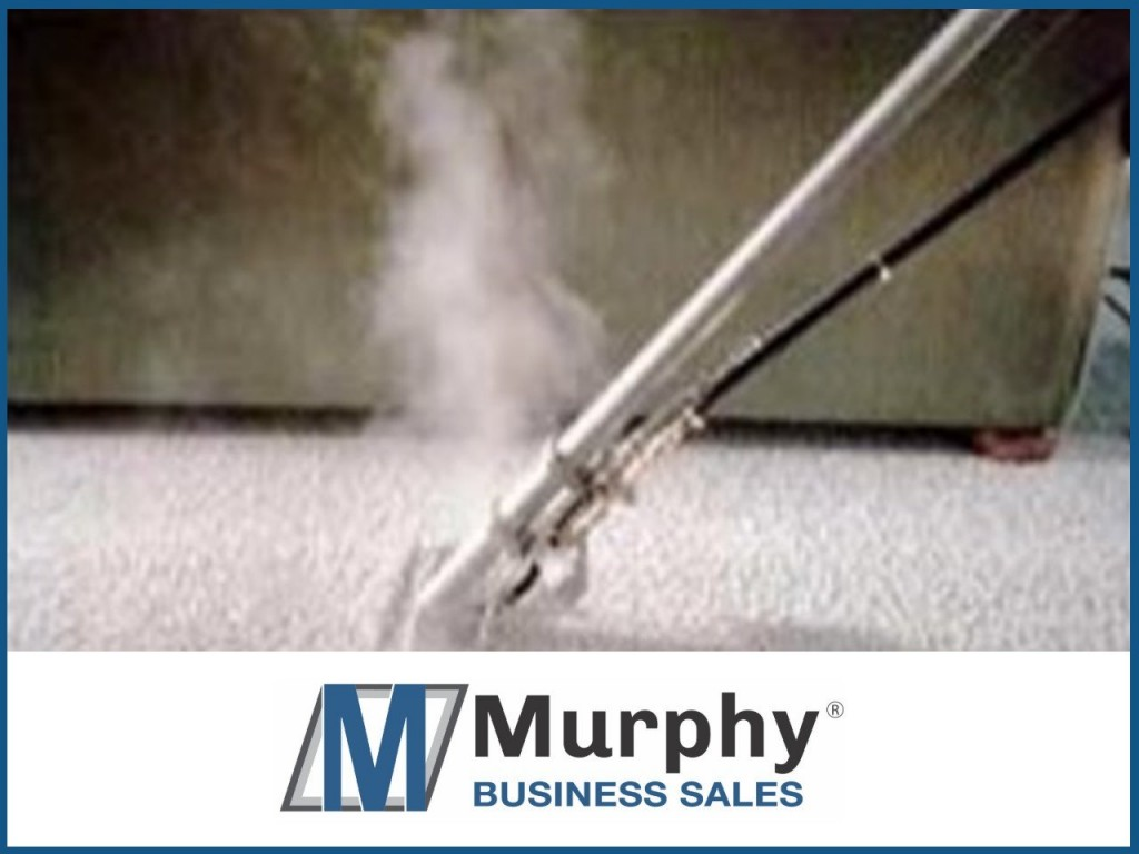 Carpet Cleaning & Janitorial Services