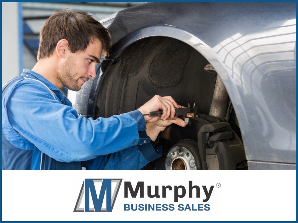 Top Brand Auto Repair Shop
