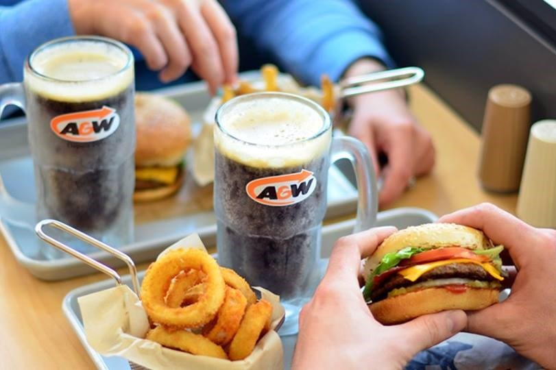 Stable, Nicely Profitable Minnesota A&W