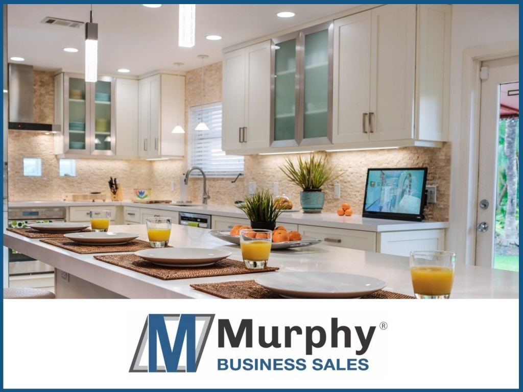 Extremely Profitable Kitchen Remodeling