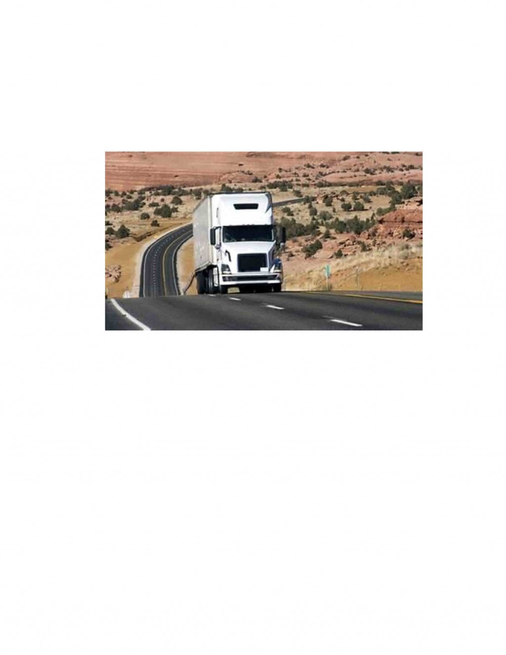 Trucking/Freight Carrier & Brokerage Co.