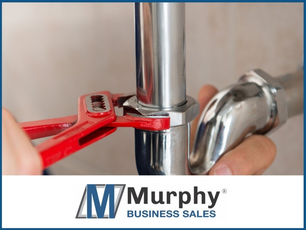 The Best Plumbing Business Opportunity!
