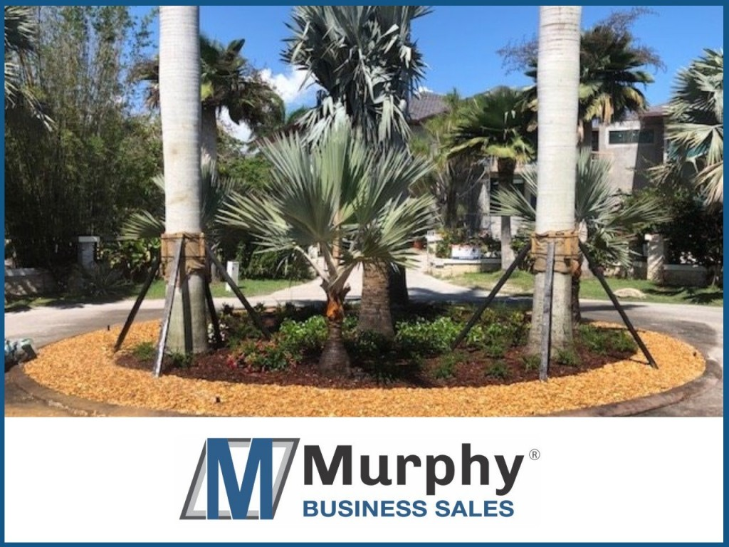 High-End Commercial Landscaping Co