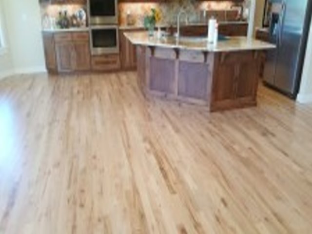 Specialty Wood Products and Flooring