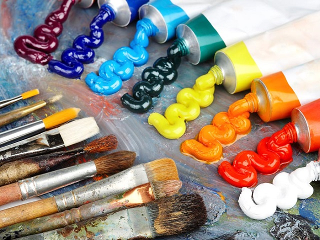 Profitable Longstanding Art Supply