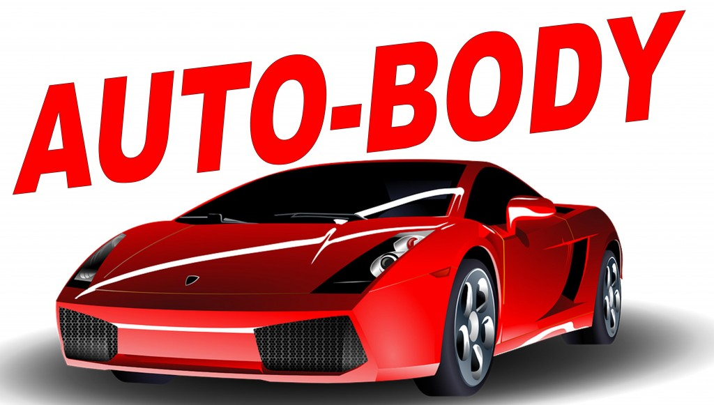 Established Auto Body In McAllen Area