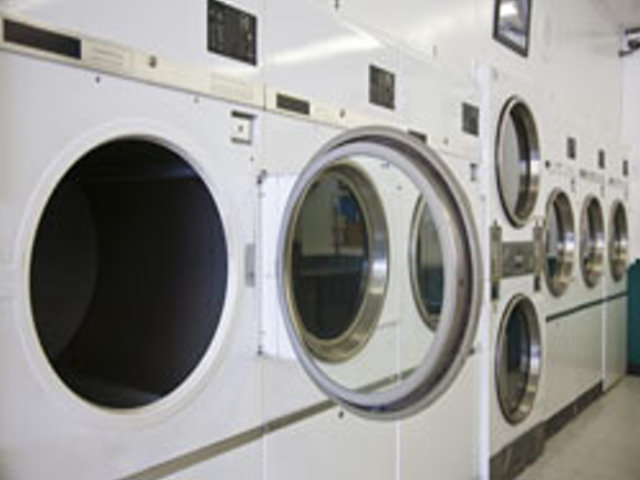 Profitable Established Laundromat