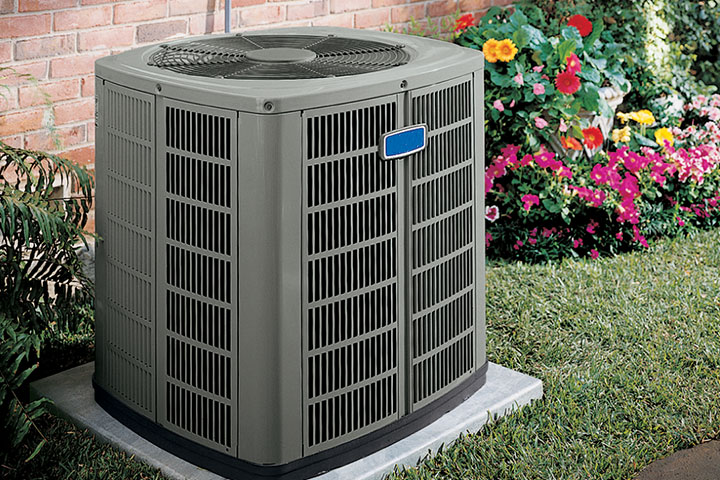 Commercial HVAC-R Contractor