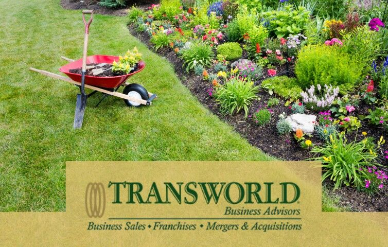 High Volume & Growing Landscaping Biz