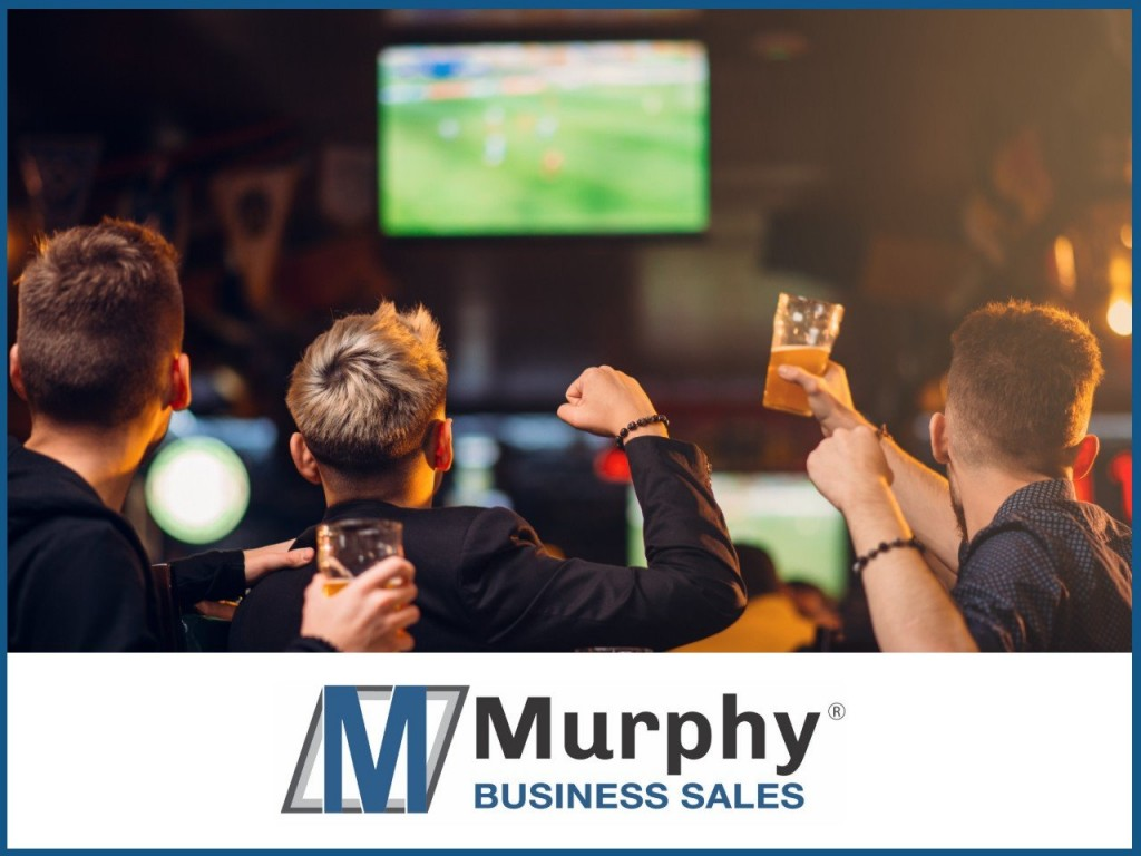 Profitable Family Sports Bar
