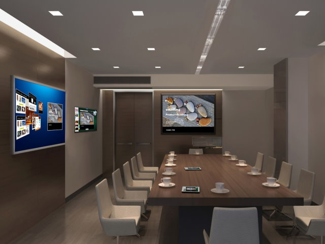 Professional Event & Meeting Facility